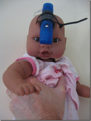 Baby TestBed