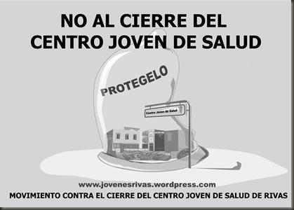 Centro de Salud joven de Rivas