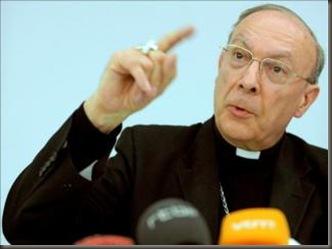 Obispo SIDA