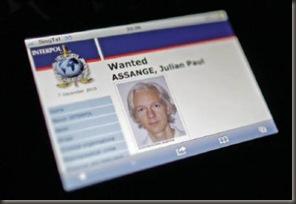 Wikileaks Assenge