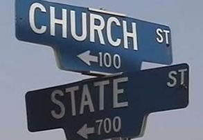 Separación Iglesia Estado