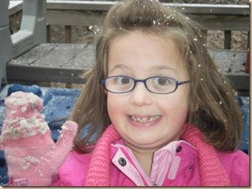 Katie snow