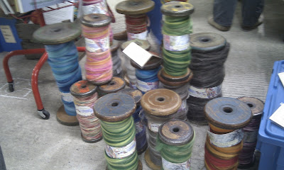 real bobbins