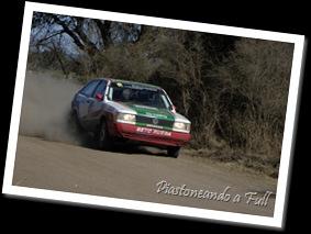 Rally de Dean Funes. PE2 Puesto Los Rodríguez - Los Puestitos / pistoneandoafull.blogspot.com