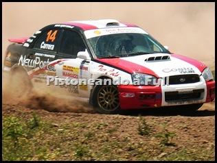 Rally de Jesús María, séptima fecha Rally Provincial / pistoneandoafull.blogspot.com