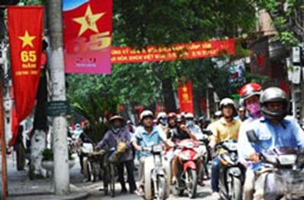 VIETNAM-POLITICS-ANNIVERSARY