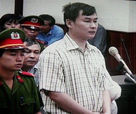 VIETNAM-JUSTICE-MEDIA-CORRUPTION-VERDICT