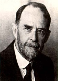 Morgan-Father of Experimental Genetics