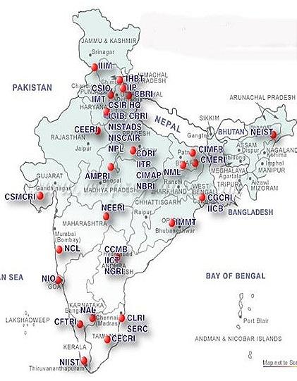 research-institutes-india
