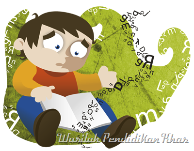 Kenali Disleksia