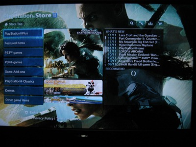 PSGroove: Modifikasi PS3 edisi Malaysia
