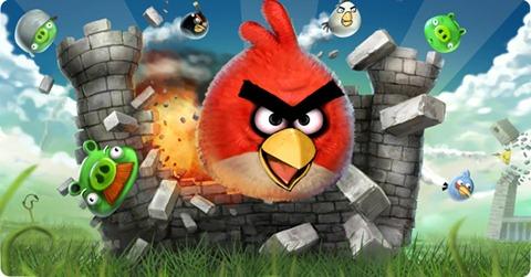 Jom main Angry Bird di komputer