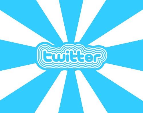 Singkatan papan kekunci untuk Twitter