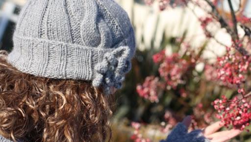 Thistle Hat
