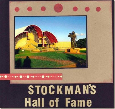 Stockmans Hall of Fame