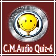 cm audio quiz 6