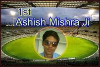 ashish mishra ji