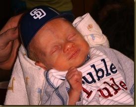 baseball hat jeremiah
