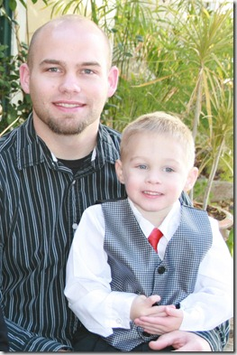 jeremiah and justin 2010