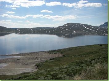 Veien hjem fra Skåbu, juni 09 017