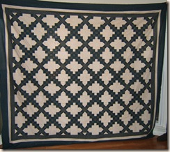 Jim's quilt with borders