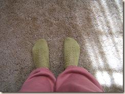 anklet socks 001