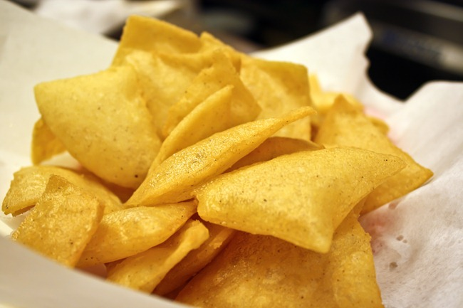 Enrique's handmade, homemade tortilla chips transcend the genre and are not-to-be-missed fare.