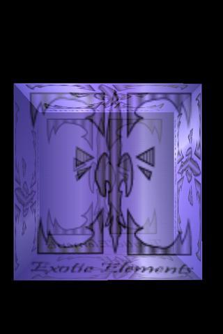 Exotic Elements Wallpaper