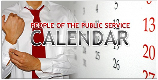 People of the public service