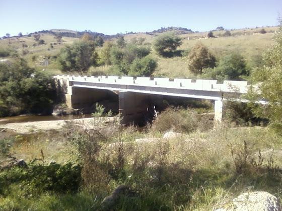 gudgenby bridge before shot