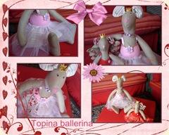 topina ballerina [Risoluzione del desktop]