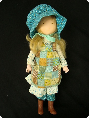 Holly Hobbie 1