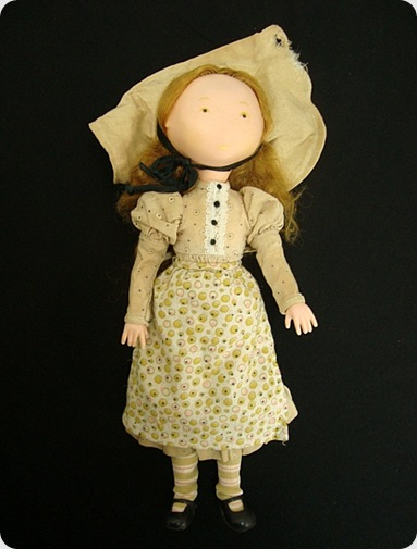 Holly hobbie Carrie