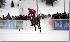 Polo St Moritz