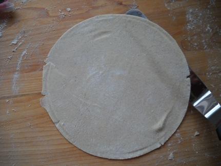 Gluten free recipes tortillas