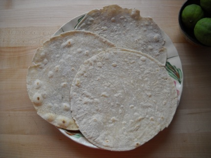 Gluten free recipes tortillas