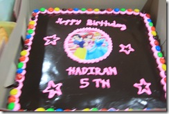 Happy Birthday Hadirah 29.10.2010 009