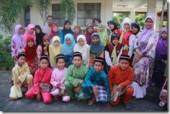 Majlis Persaraan Pn Latifah dan En. Nasir Adam 19.11.2010 162