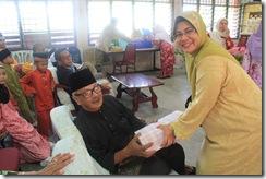 Majlis Persaraan Pn Latifah dan En. Nasir Adam 19.11.2010 132