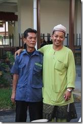 Majlis Persaraan Pn Latifah dan En. Nasir Adam 19.11.2010 146