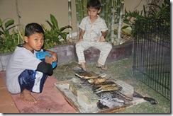 Jom masak Ikan bakar 15.2.2011 009