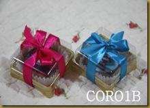 Coklat dan hiasan 9.4.2011 010