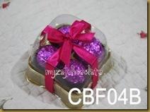 Coklat dan hiasan 9.4.2011 006