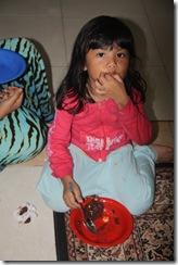 BIRTHDAY HADIF KE 7 THN 010
