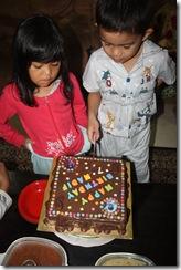 BIRTHDAY HADIF KE 7 THN 007