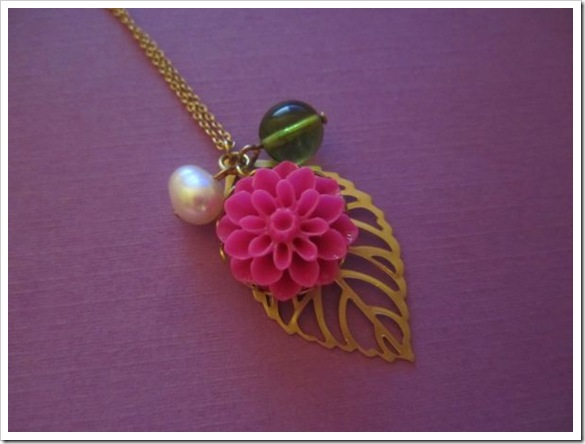 HoneyMyHeartNecklace