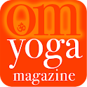 OM Yoga & Lifestyle Magazine icon