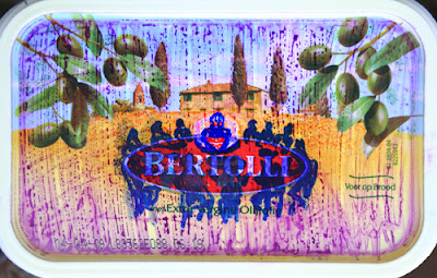 ralf kwaaknijd, The Last Supper sponsored by Bertolli, 2009