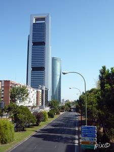 castellana y ciudad deportiva