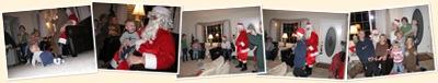 View Santa Claus Comin to Town